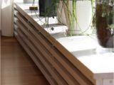 Radiator Covers Ikea Hack 10 Stylish Diy Radiator Covers Home Ideas Pinterest