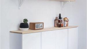 Radiator Covers Ikea Hack Ivar Hack One Cabinet Five Looks S H E L F L I F E Pinterest