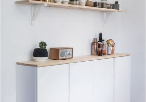 Radiator Covers Ikea Hack Ivar Hack One Cabinet Five Looks S H E L F L I F E Pinterest
