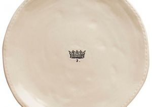 Rae Dunn Ll Dinner Plates Rae Dunn Set Of 4 Crown Dinner Plates Shop Nectar High