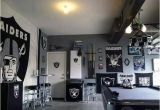 Raider Man Cave Ideas 50 Awesome Man Caves for Men Masculine Interior Design Ideas