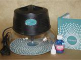 Rainbow Rainmate Essential Oils 2015 Rainbow Rainmate Air Purifier Humidifier Black E2