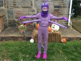 Randall Monsters Inc Costume Monsters Inc Randall Halloween Costumes Pinterest
