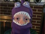Randall Monsters Inc Costume Monsters Inc Randall Halloween Pinterest Halloween