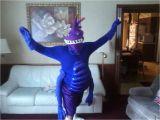 Randall Monsters Inc Costume Ptrevor Dactyl Ptrevor Dactyl Deviantart