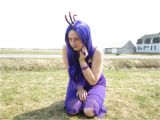 Randall Monsters Inc Costume Randy Randall Boggs Cosplay by Lilkillasophie On Deviantart