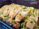 Recetas De Salmon Faciles Al Horno A Cocinear Recetas Valkicocina Com