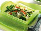 Recetas De Salmon Faciles Al Microondas Menestra De Verduras Verduras Recetas De Cocina Y Alimentacia N Sana