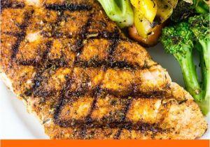 Recetas De Salmon Faciles Grilled Spice Rubbed Salmon Cajun Salmon Rub Recipe Healthy