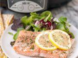 Recetas De Salmon Faciles How to Cook Salmon In the Slow Cooker Receta Recetas Y Comida