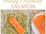 Recetas De Salmon Faciles Y Rapidas Panko Crusted Honey Mustard Salmon Recipes Pinterest Comida