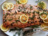 Recetas De Salmon Faciles Y Rapidas Salmon Roasted In butter Receta Recetas Pescado Comida Y Camarones