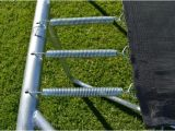 Rectangle Trampoline Mat and Springs 7x10ft Rectangle Trampoline Replacement Mat for 68 X 180mm