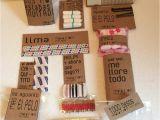 Recuerdos Para Boda Sencillos Hechos En Casa Kit De Bano Kit De Emergencias Para even Bodas Pinterest