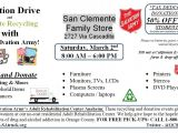Recycling Coupons orange County Salvation Army Ocsalvationarmy On Pinterest