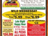 Recycling Coupons orange County St Louis Pizza Wings Coupons Offers Myleaderpaper Com