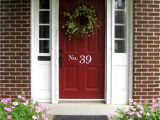 Red Front Door at Lowes Front Doors Educational Coloring Front Door Red 80 Lowes