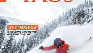 Red River Nm events 2019 Discover Taos Winter 2018 2019 by the Taos News issuu