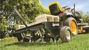 Rent Aerator Ace Hardware Lawn Aeration is An Important but Often Overlooked Practice