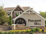 Rent to Own Homes In Pulaski County Ky Paragon Mill In Burlington Ky New Homes Floor Plans by Fischer Homes