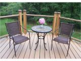 Rent to Own Patio Furniture San Antonio Bistro Sets Patio Dining Furniture the Home Depot