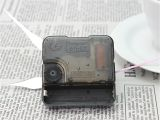 Replacement Battery Operated Clock Works Qoo10 Sg Every Need Every Want Every Day