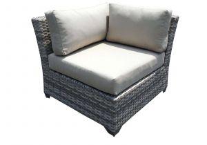 Replacement Cushions for This End Up sofa Black Outdoor Furniture Fresh sofa Design