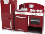 Replacement Parts for Kidkraft Kitchen Pleasant Vintage Kitchen Set White Ks Raft Red Retro
