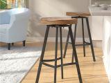 Replacement Seats for Swivel Bar Stools Uk Brayden Studio Bryson 80cm Swivel Bar Stool Reviews Wayfair Co Uk