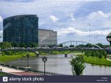 Retail Space for Lease In Downtown Columbus Ohio Columbus Ohio Art Stockfotos Columbus Ohio Art Bilder Alamy