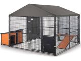 Retriever Lodge Expandable Kennel 257 Best Images About Backyard Chickens On Pinterest the