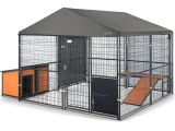 Retriever Lodge Expandable Kennel Tractor Supply Dog Cages Elite Series Dog Tractor Supply