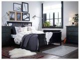 Review Of Ikea Memory Foam Mattress Hemnes Bed Frame Queen Black Brown Ikea