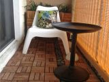 Review Of Ikea Runnen Decking Re Designed My Balcony for 200 Things I Actually Tried Made