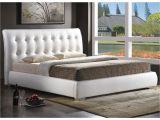 Reviews Of Big Fig Mattress Amazon Com Baxton Studio Jeslyn Modern Bed with Tufted Headboard