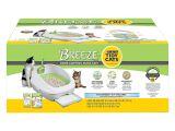 Reviews On Breeze Litter Box Amazon Com Purina Tidy Cats Breeze Cat Litter System Starter Kit