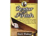 Reviews On Restor A Finish Howard 16 Oz Dark Walnut Wood Finish Restorer Rf6016