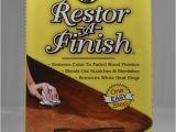 Reviews On Restor A Finish Howard 39 S Restor A Finish Dark Oak 16 Oz 9 72