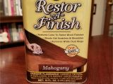 Reviews On Restor A Finish My Customer Review Of Howard Restor A Finish Renee Romeo