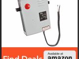 Rheem Rte 13 Electric Tankless Water Heater 4 Gpm Choosing the Best Electric and Gas Tankless Water Heaters