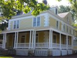 Rhinoshield House Paint Reviews Exterior Painting for Aurora Historic Home by Rhino Shield