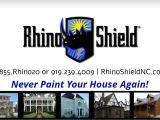 Rhinoshield Never Paint Your House Again Never Paint Again with Rhino Shield Of north Carolina Youtube