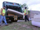 Richardson Bulk Trash Pickup Trash Off event Educates Youth On Littering News