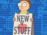 Rick and Morty Pocket Mortys Recipe List Pocket Mortys topic Youtube Gaming