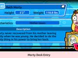 Rick and Morty Pocket Mortys Recipe List V1 6 1 Morty 145 Beth Morty Imgur