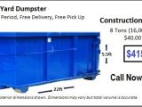 Roll Off Dumpster Okc Dumpster Rental Oklahoma City Ok Dumpstermaxx