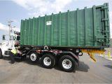 Roll Off Dumpster Okc Okc Cng Station Dedicated by Waste Management News Ok