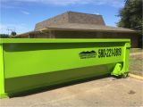 Roll Off Dumpster Okc Roll Off Dumpsters Ardmore
