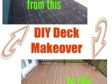 Roll Out Laminate topping for Your Deck when You Re so Over You Ugly Deck Here S A Way to Make