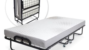 Rollaway Bed Big Lots Milliard Diplomat Folding Bed Twin Size with Luxurious Memory Foam